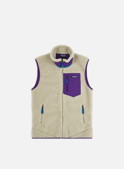Sale Outlet Sweaters and Fleeces Patagonia Classic Retro-X Vest