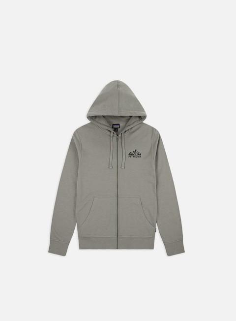 Sale Outlet Hooded Sweatshirts Patagonia Fitz Roy Scope LW Zip Hoody