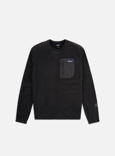 Sale Outlet Sweaters and Fleeces Patagonia Men's R1 Air Crewneck