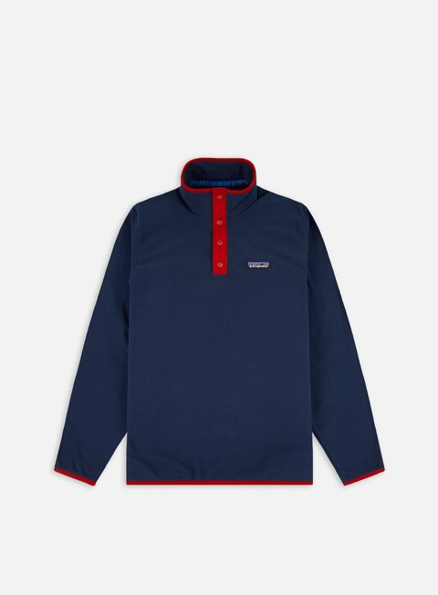 Maglioni e Pile Patagonia Micro D Snap-T Pullover