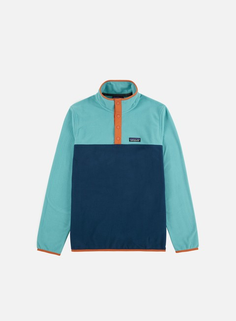 Sweaters and Fleeces Patagonia Micro D Snap-T Pullover