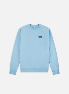 Patagonia - P-6 Logo Uprisal Crewneck, Break Up Blue