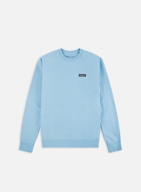 Sale Outlet Crewneck Sweatshirts Patagonia P-6 Logo Uprisal Crewneck