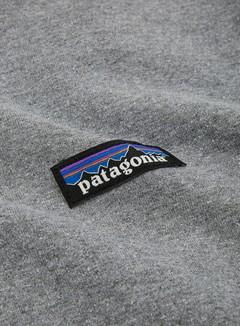 Patagonia P-6 Logo Uprisal Crewneck