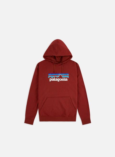 Sale Outlet Hooded Sweatshirts Patagonia P-6 Logo Uprisal Hoodie