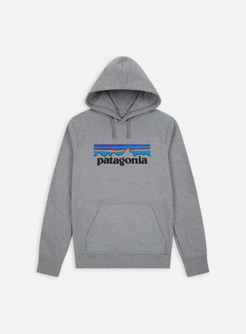 Felpe Logo Patagonia P-6 Logo Uprisal Hoodie
