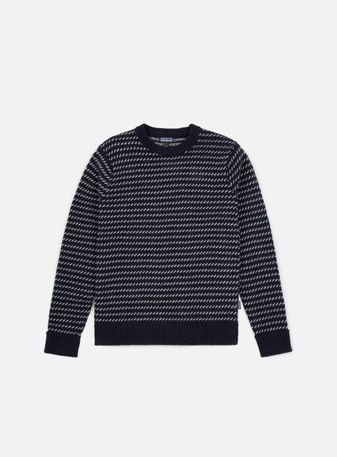 Maglioni e Pile Patagonia Recycled Wool Sweater