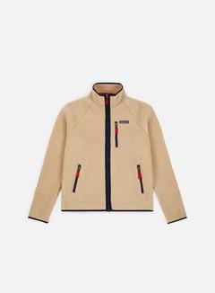 Patagonia - Retro Pile Jacket, El Khaki