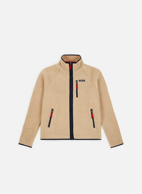 Sale Outlet Sweaters and Fleeces Patagonia Retro Pile Jacket