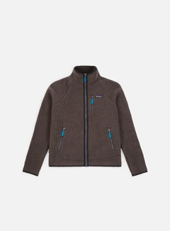 Patagonia - Retro Pile Jacket, Forge Grey