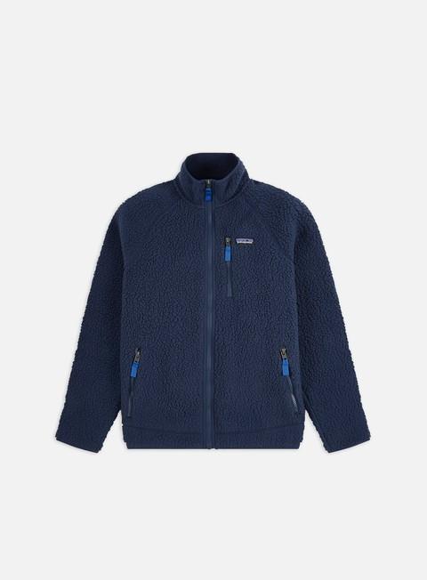 Giacche Intermedie Patagonia Retro Pile Jacket