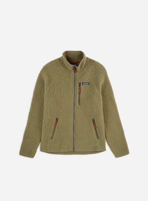 Sweaters and Fleeces Patagonia Retro Pile Jacket