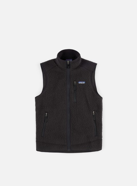 Sale Outlet Sweaters and Fleeces Patagonia Retro Pile Vest