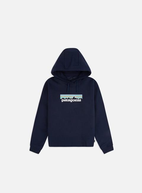 Sale Outlet Hooded Sweatshirts Patagonia WMNS Pastel P-6 Logo Uprisal Hoodie