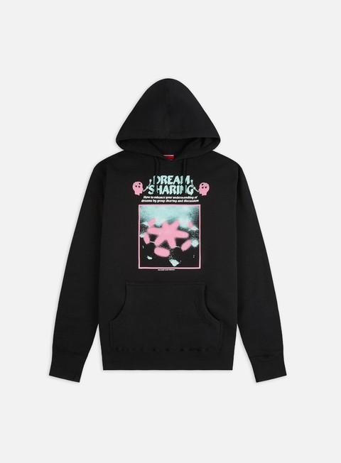 Hooded Sweatshirts Playdude Dream Sharing Hoodie