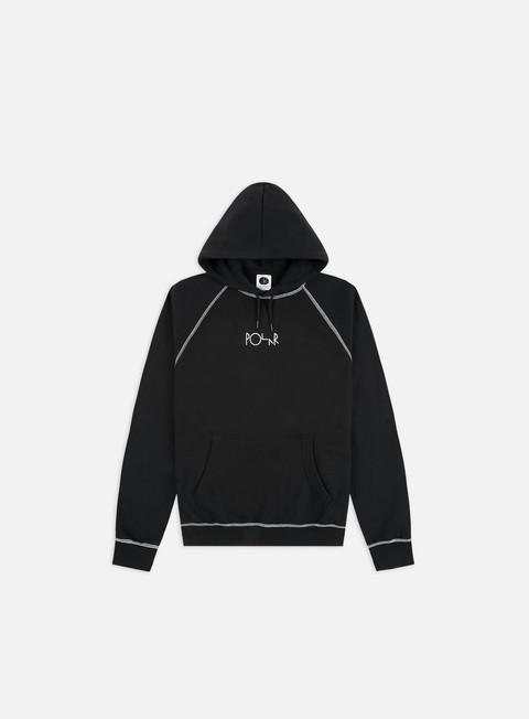 Sale Outlet Hooded Sweatshirts Polar Skate Contrast Default Hoodie
