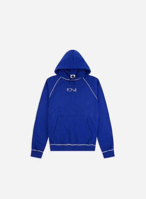 Hooded Sweatshirts Polar Skate Contrast Default Hoodie