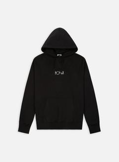 Polar Skate - Default Hoodie, Black