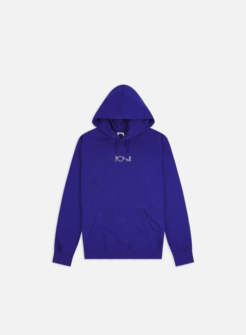 Hooded Sweatshirts Polar Skate Default Hoodie
