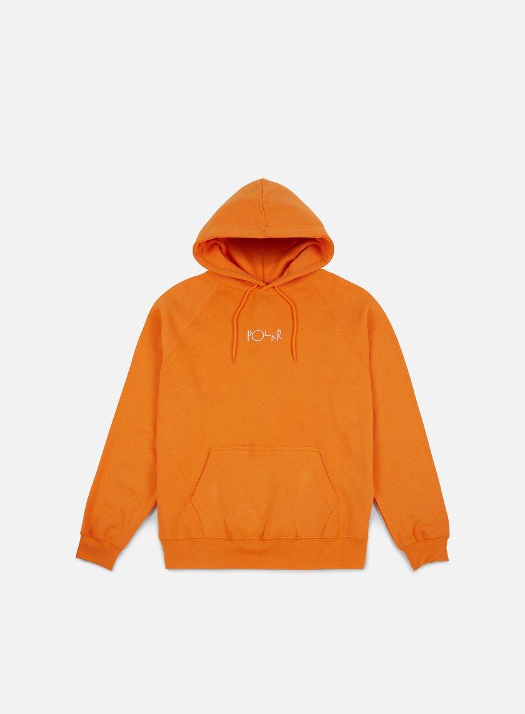 Nero Polar Skate Co /'default/' Pullover Hood