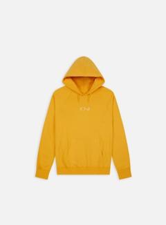 Polar Skate - Default Hoodie, Yellow