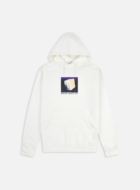 Hooded Sweatshirts Polar Skate Isolation Hoodie