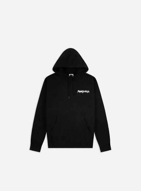 Hooded Sweatshirts Polar Skate Shin Hoodie