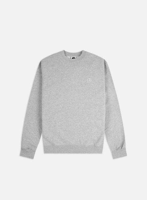 Crewneck Sweatshirts Polar Skate Team Crewneck