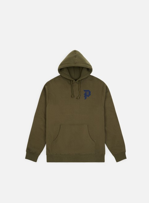 Sale Outlet Hooded Sweatshirts Primitive Dirty P Hoodie