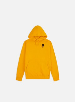Primitive - Dirty P Scorpion Hoodie, Gold
