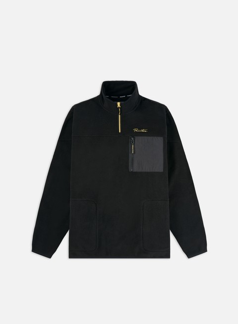 Felpe con Zip Primitive Gold Pack Jacket