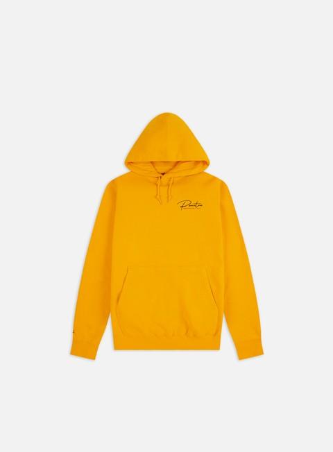 Hooded Sweatshirts Primitive Island Hoodie