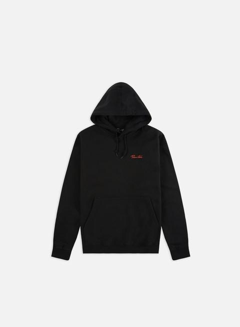 Sale Outlet Hooded Sweatshirts Primitive Mini Nuevo Hoodie