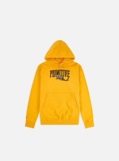 Hooded Sweatshirts Primitive Strike Team Hoodie