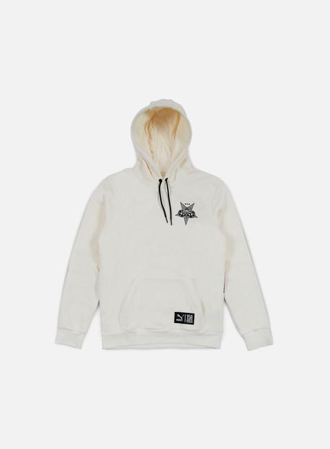 felpe puma alife soccer hoody whisper white