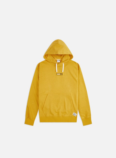Sale Outlet Hooded Sweatshirts Puma Hemp Hoodie