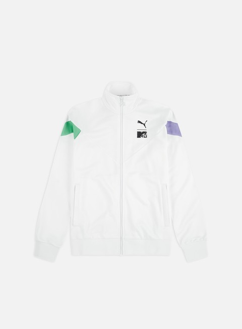 Puma MTV MCS Track Top