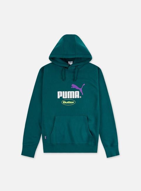 Puma Puma x Butter Goods Hoodie