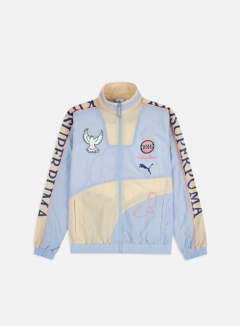 Track Top Puma Puma x KS Track Jacket