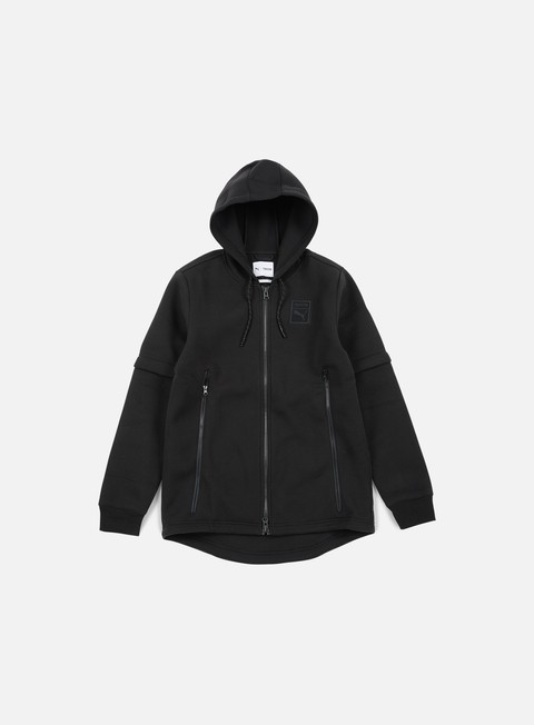 Hooded Sweatshirts Puma Trapstar Track Top