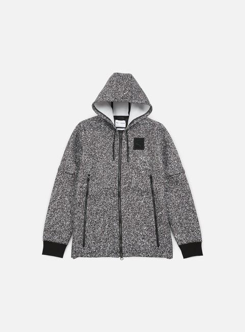 Hooded Sweatshirts Puma Trapstar Tracktop