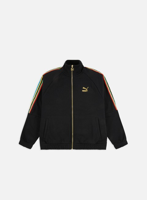 Sale Outlet Track Top Puma WMNS TFS Track Jacket