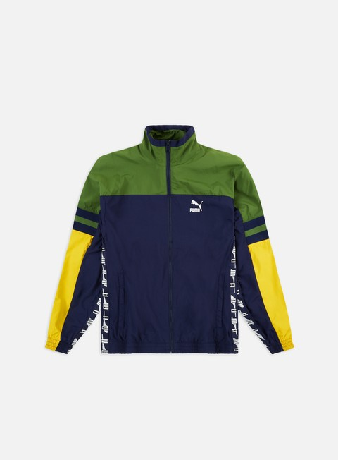 Outlet e Saldi Track Top Puma XTG Woven Jacket