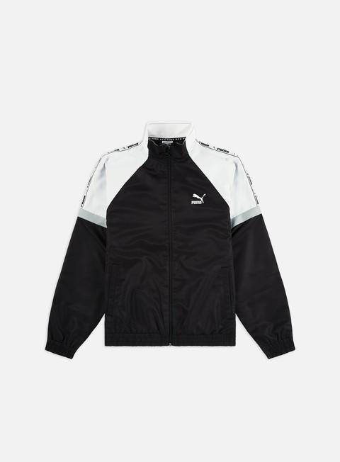 Track Top Puma XTG Woven Jacket