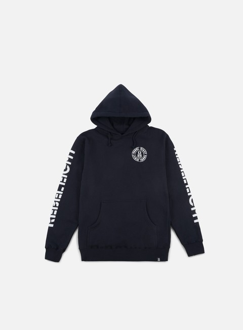 Hooded Sweatshirts Rebel 8 Blotch Hoodie