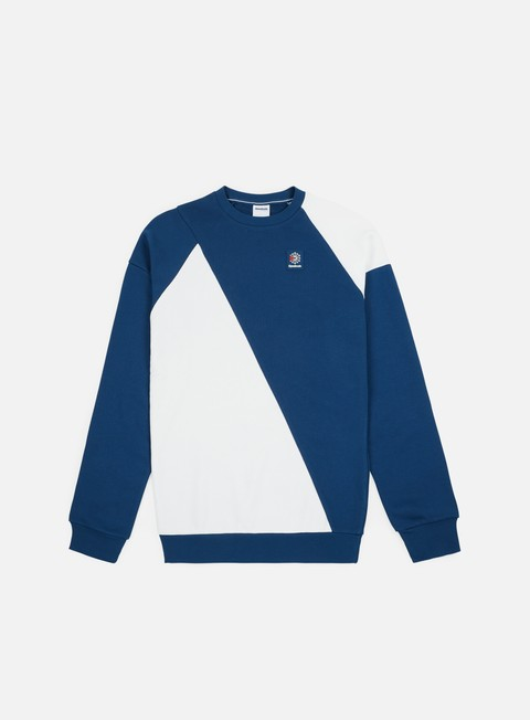 Sale Outlet Crewneck Sweatshirts Reebok ES Crewneck