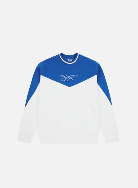 Sale Outlet Crewneck Sweatshirts Reebok LF Crewneck