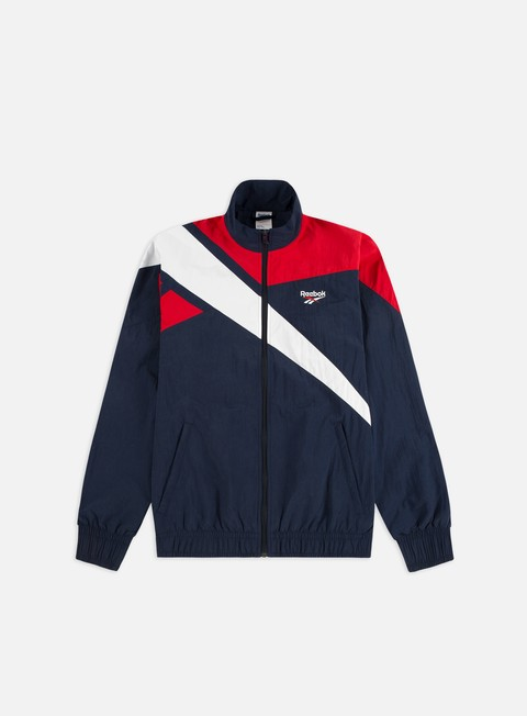 Sale Outlet Track Top Reebok LF Vector Tracktop
