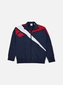 Reebok - Vector Track Top, Collegiate Navy 1