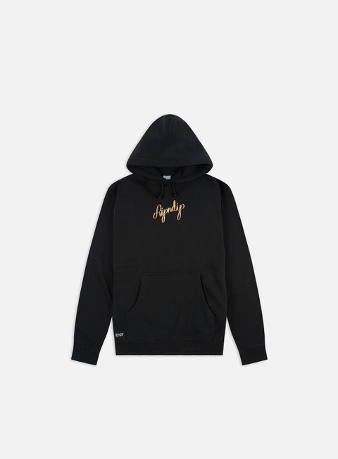 Hooded Sweatshirts Rip N Dip Angel & Devil Hoodie